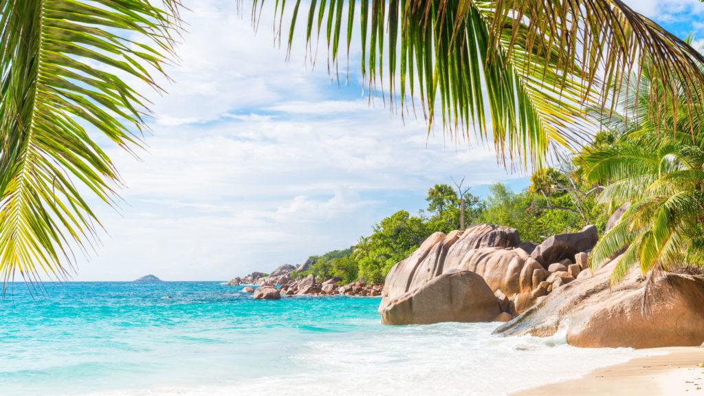 Praslin – Seychelles