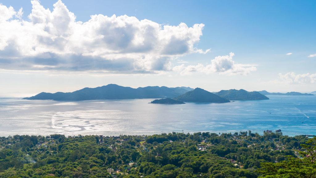 La Digue – Seychelles